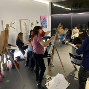 best life drawing wednesday sydney saturday