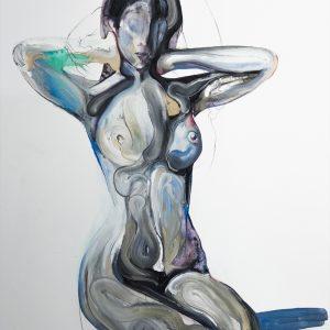 Sydney artist buy art best modern nude