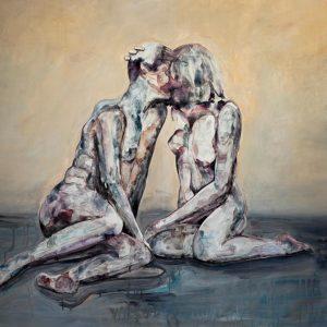 Sydney modern art painting buy art