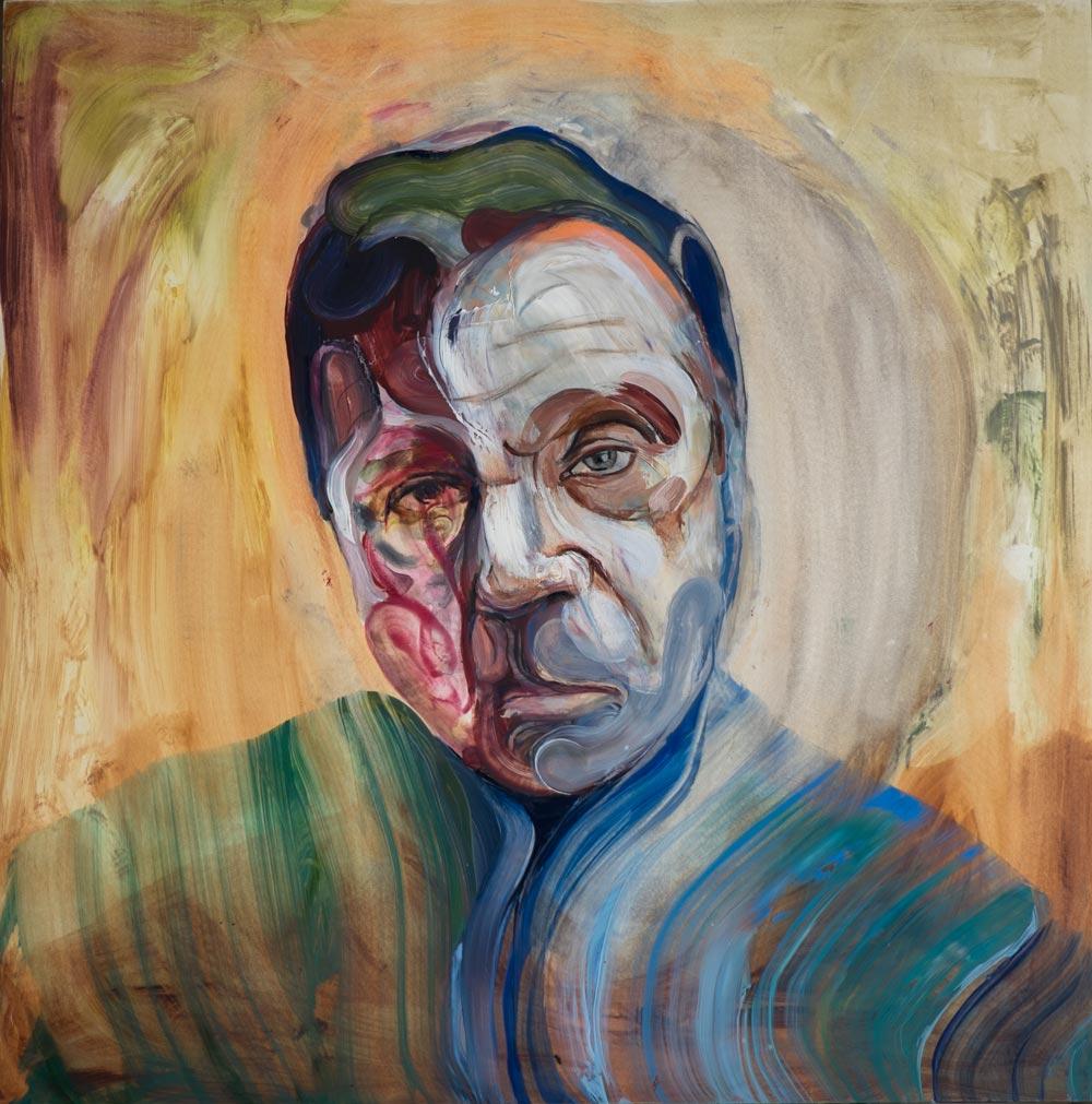 Modern art expressionism matteo