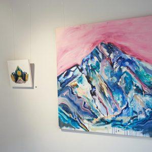 landscape painting buy online modern art