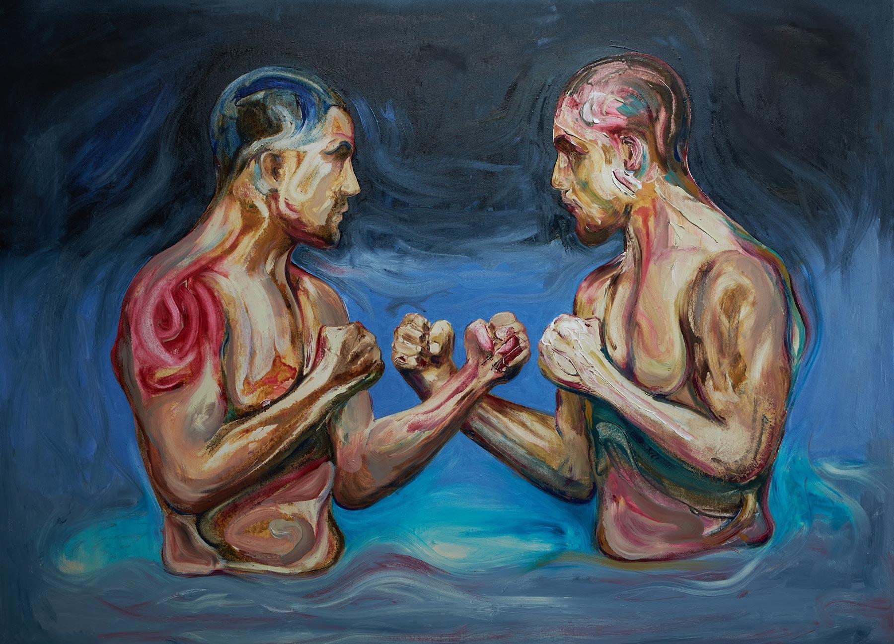 Matteo Bernasconi best painting buy online