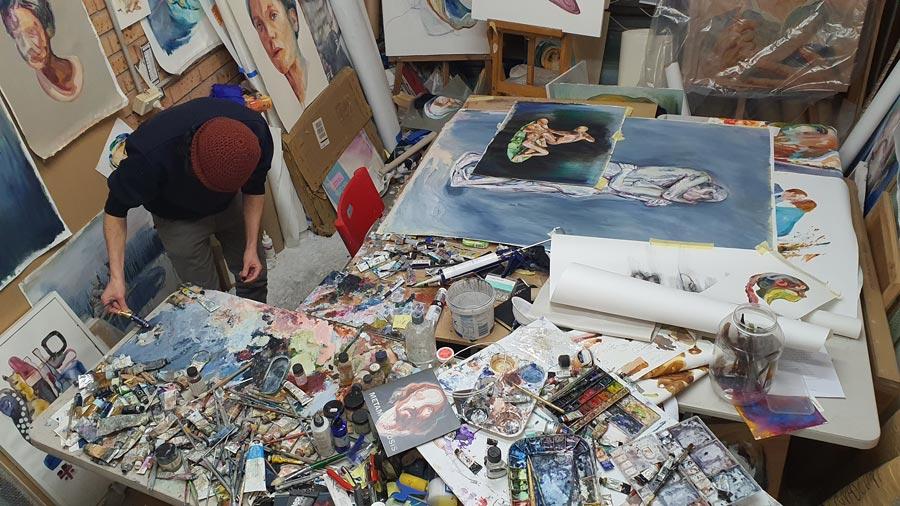 matteo bernasconi studio sydney