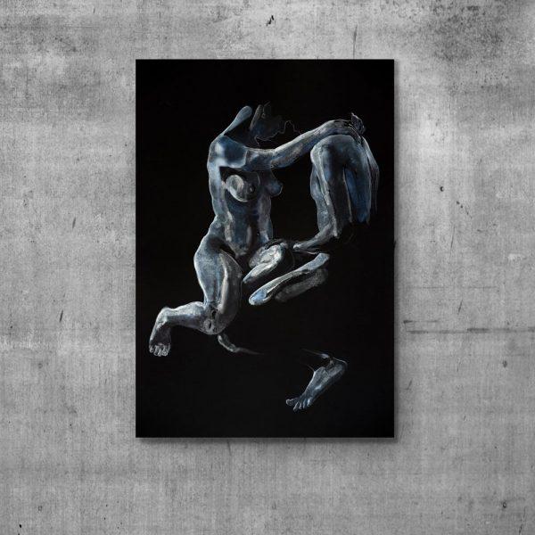 canvas art print unique gift buy