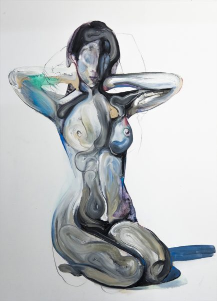 Sydney artist buy art best modern nude
