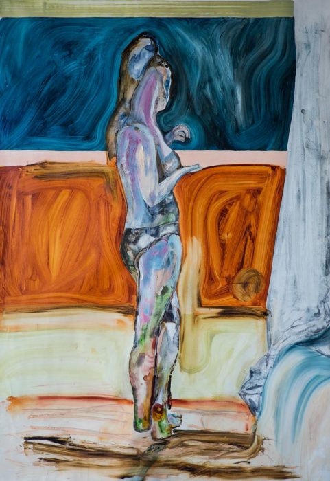 art sydney artist contemporary australia