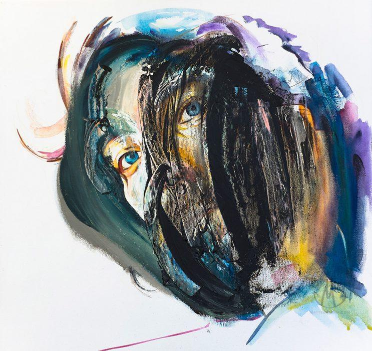 modern art contemporary paintings